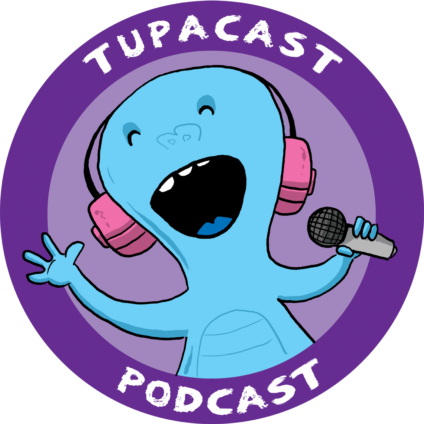 » Tupacast Podcast